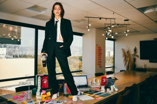 Jen Atkin on Her 'Mane Muse,' Emma Chamberlain, Mom Life and the Beauty of Living Five Minutes From the Office