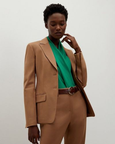 If You're a Woman Running for Office, M.M. LaFleur Wants to Lend You the Perfect Campaign Look