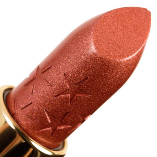 YSL Or Cuivre & Rosewood Star Rouge Pur Couture Lipsticks Reviews & Swatches