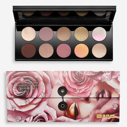 Pat McGrath Divine Rose Mothership Palette Launches 11/15