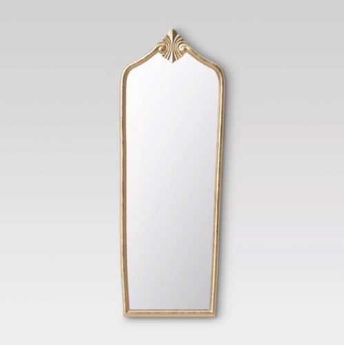 We Found the Cheapest Anthropologie Primrose Mirror Dupe Yet