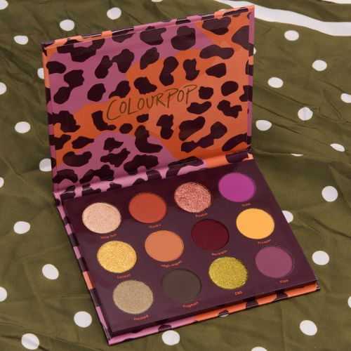 Best & Worst of ColourPop Fall Edit Collection