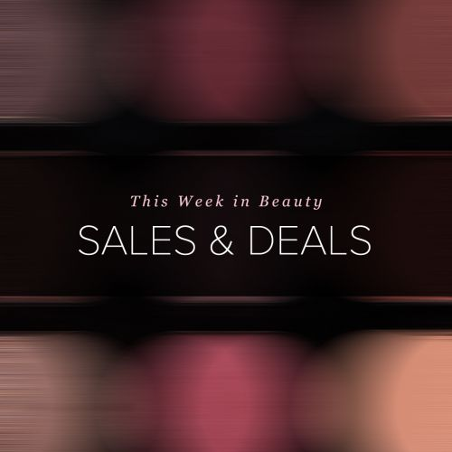 This Week's Sales for May 20th, 2019