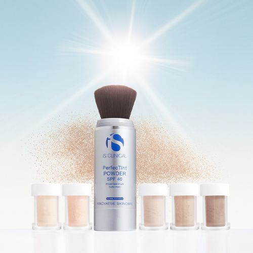 The 9 Best Powder Sunscreens for Summer