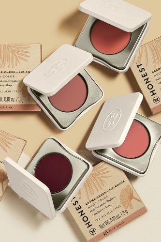 Every Honest Beauty Product Just Got a Sustainable Facelift, and It's So Good