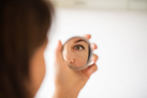 Why Dr. Pimple Popper Wants You to Get Rid of Your Magnifying Mirrors ASAP