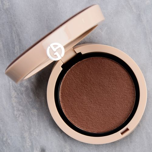 Giorgio Armani Deep Brown (22) Neo Nude Melting Color Balm Review & Swatches