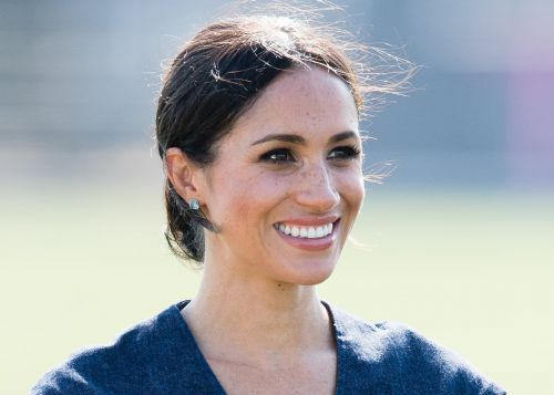 Meghan Markle's Lovely Book About Freckles Just Resurfaced - She Wrote It in School!