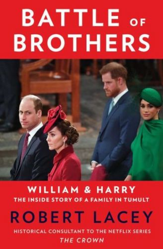 Prince William Is Releasing His Own Book Amid Reports He's 'Nervous' About Harry's Memoir