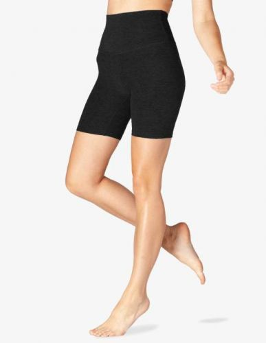 These $27 Bike Shorts Are The Perfect Dupe For My Beyond Yoga Favorites