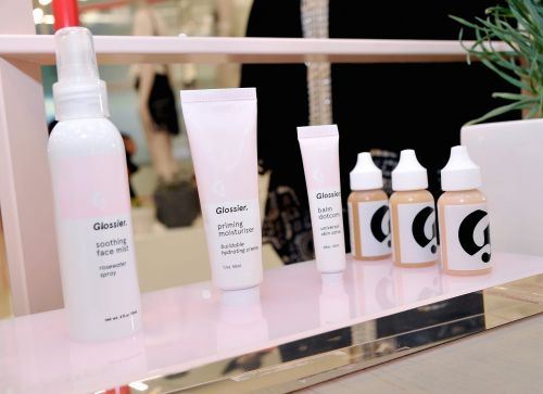 Glossier Pledges $1 Million to Black Lives Matter, Black-Owned Beauty Businesses, and More