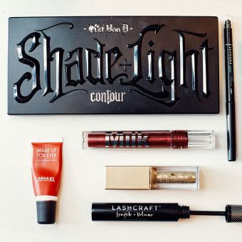The Best Makeup for Halloween