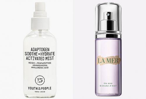 13 Best Face Mists to Hydrate and Refresh Skin