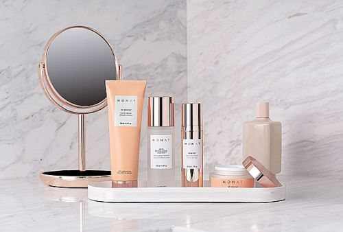 MONAT Just Launched a Skin-Care Line and It's Everything You Hoped For