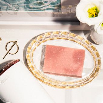 12 Bar Soaps That Are Almost Too Pretty to Use
