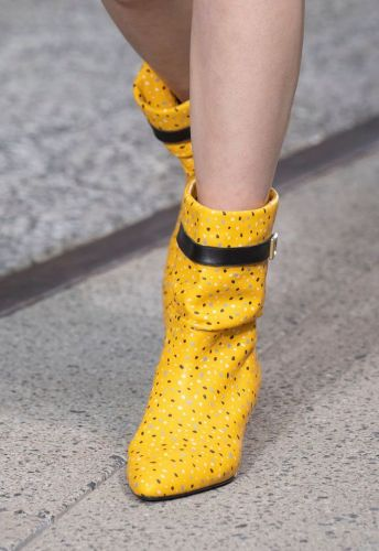 Shoe Trends You're Sure to See on Everyone's Feet in 2020