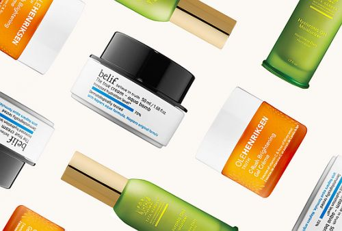 The 10 Best Gel Moisturizers for All Skin Types