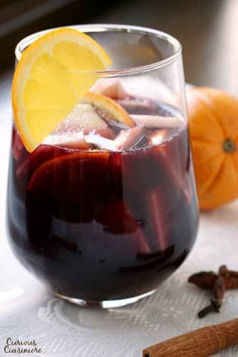 15 Easy Wine Cocktails You Can Make With Boxed Wine for the Holidays