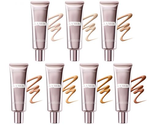 La Mer The Radiant SkinTint SPF 30 Now Available