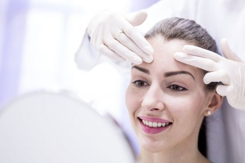 Some Dermatology Clinics Have Begun Reopening in the UK - Here's What to Expect