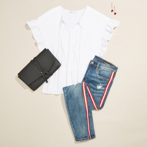 What to Wear on the 4th of July: 5 Cute Outfit Ideas