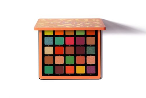 Anastasia Beverly Hills' 3rd Norvina Palette Is Already Here and I'm Overwhelmed