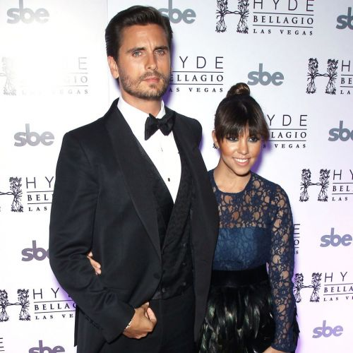 Kourtney Kardashian & Scott Disick Had a Plan to Get Back Together When She Turns 40
