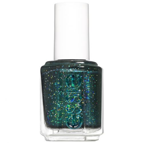 Essie's Winter Collection Is a Holiday Glitter Bomb for Your Nails