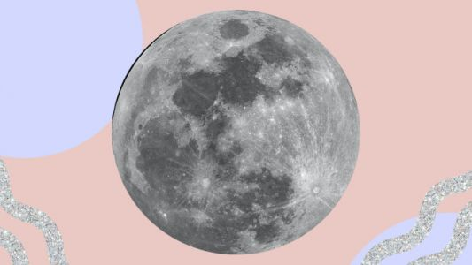 The Penumbral Lunar Eclipse Is Intense-Here's How Your Sign Will Be Affected