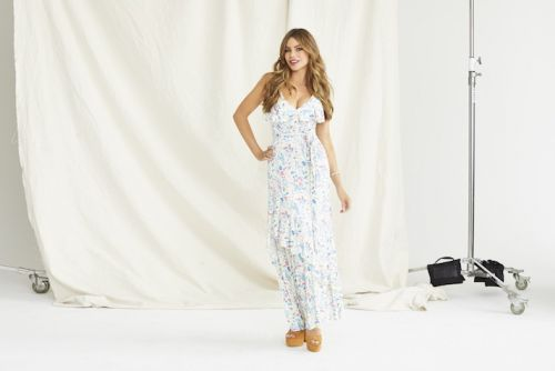 OK, Sofía Vergara's New Walmart.com Summer Collection Is Actually Swoon-worthy
