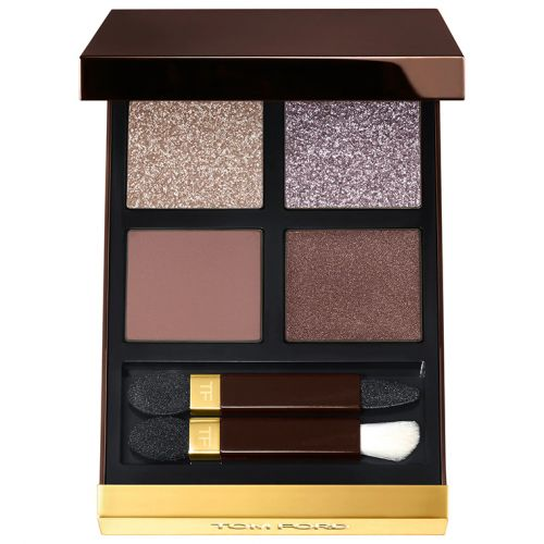 Tom Ford Meteoric + Visionaire Eye Color Quads Now at Sephora