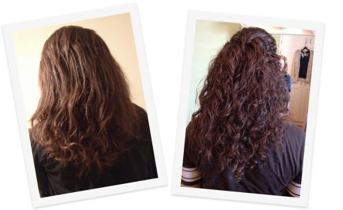 How to Grow out Heat-Damaged Hair-While Still Using Heat