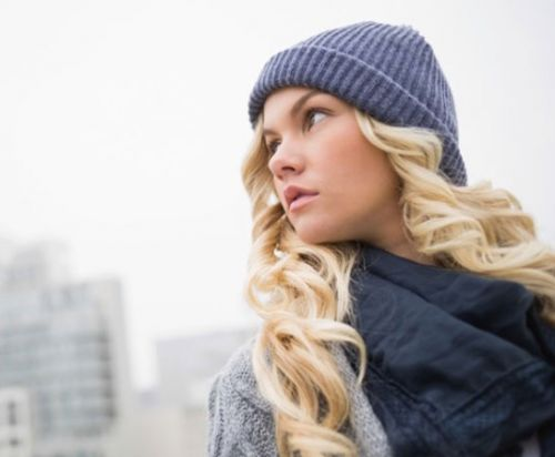 The Ultimate Guide To Winter Hair Care