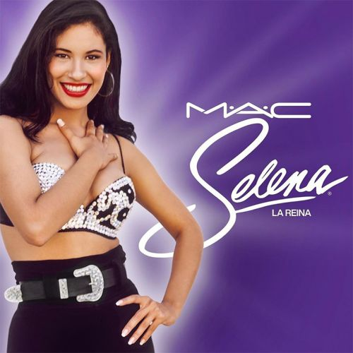 MAC x Selena Collection, Part 2 for April 2020