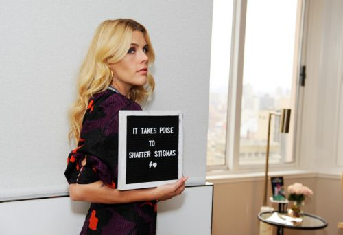 Busy Philipps on Her Red Carpet 'Must' & Her 'Mission' to Destigmatize Women's Health