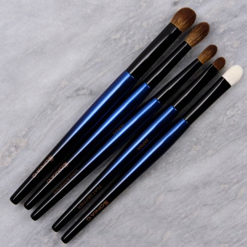 Sonia G. The Sky Eye Brush Set Initial Review & Photos