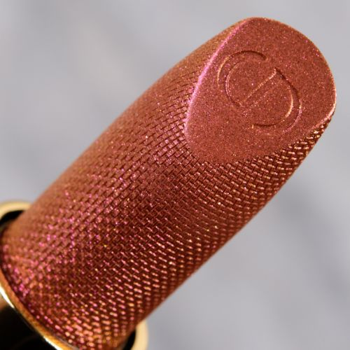 Dior Charm & Delight Diorific Happy 2020 Lipsticks Reviews & Swatches