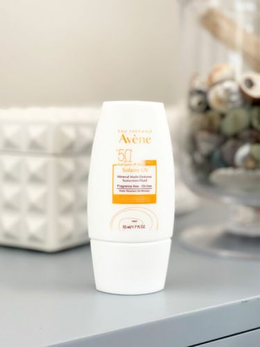 Checking In: Another Tube of Avene Mineral Sunscreen, Danessa Myricks Colorfix and Holiday Sets
